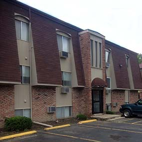 North Ridgeville Apartments